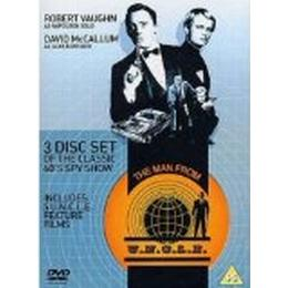 The Man From U.N.C.L.E. [DVD] [2009]